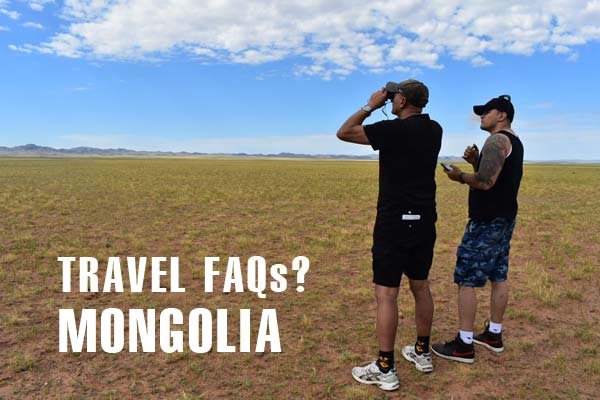 Mongolia Travel FAQ