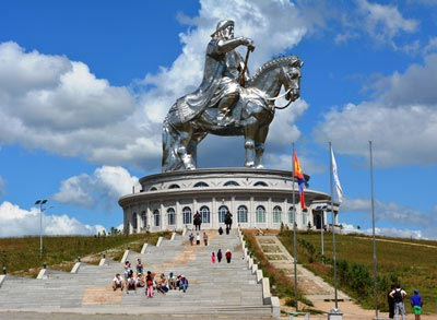 3 days tour froom ulaanbaatar