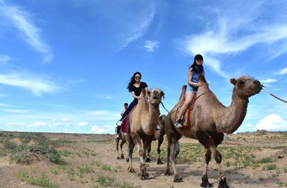 Mongolia tour 10 days