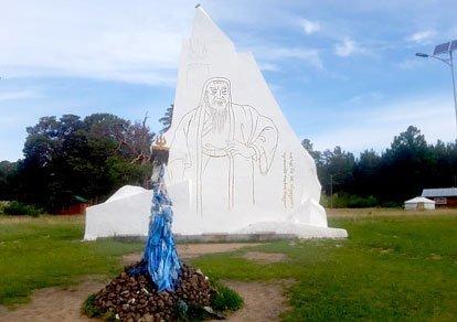 Eastern Mongolia Tour Genghis Khan birthplace trip