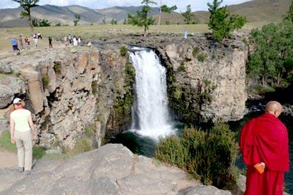 Mongolia Tour 8 days