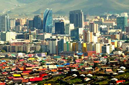 The Top 10 Things To Do and See in Ulaanbaatar