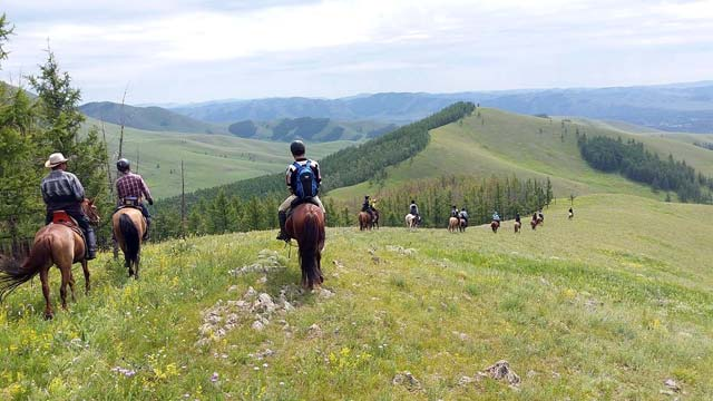 The Top 10 Things to Do in Mongolia