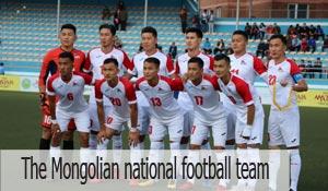 Football in Mongolia