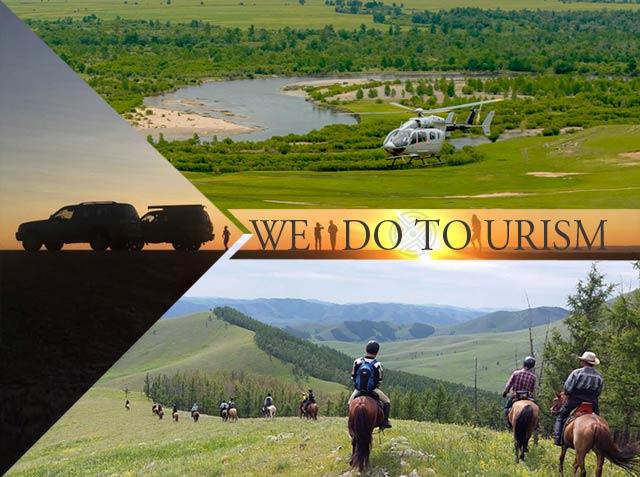 Mongolia Tour Companies